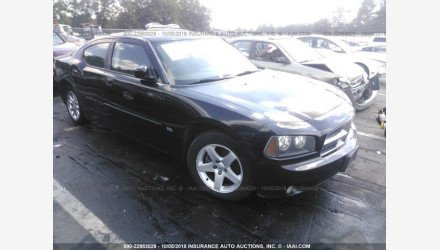 2010 Dodge Charger SXT for sale 101332727