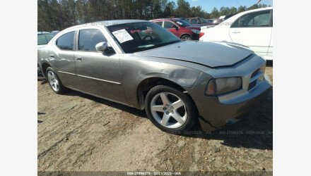 2010 Dodge Charger SXT for sale 101332996