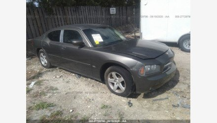 2010 Dodge Charger SXT for sale 101333034