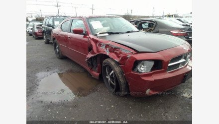 2010 Dodge Charger SXT for sale 101333037