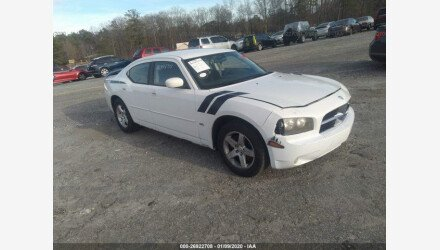 2010 Dodge Charger SXT for sale 101337825