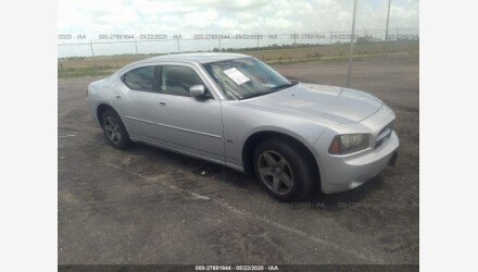 2010 Dodge Charger SXT for sale 101340424