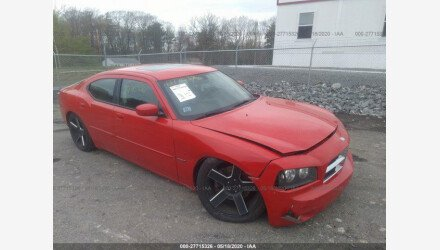 2010 Dodge Charger R/T for sale 101340445