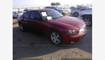 2010 Dodge Charger SXT for sale 101340511
