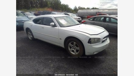 2010 Dodge Charger SXT for sale 101341646