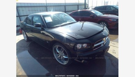 2010 Dodge Charger SXT for sale 101342220