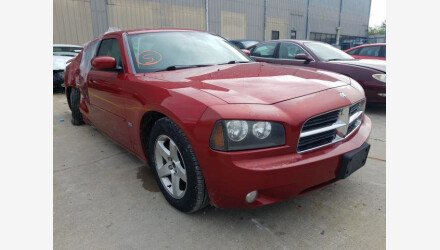 2010 Dodge Charger SXT for sale 101344616