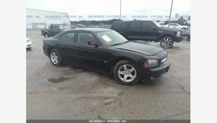 2010 Dodge Charger SXT for sale 101349458