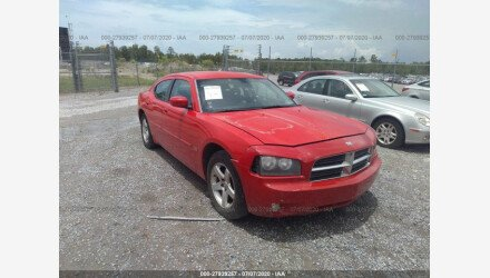 2010 Dodge Charger SXT for sale 101349594
