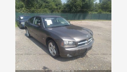 2010 Dodge Charger SXT for sale 101349607