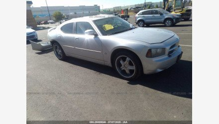 2010 Dodge Charger SXT for sale 101349673
