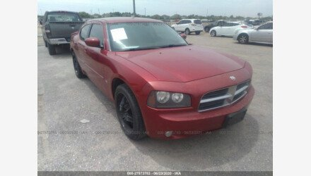 2010 Dodge Charger SXT for sale 101349680