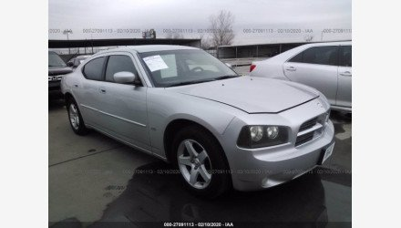 2010 Dodge Charger SXT for sale 101349709