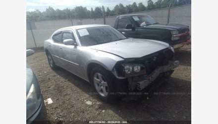 2010 Dodge Charger SXT for sale 101350170