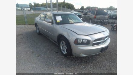 2010 Dodge Charger SXT for sale 101351071