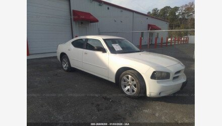 2010 Dodge Charger for sale 101351138