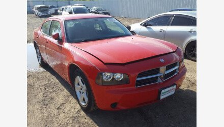 2010 Dodge Charger SE for sale 101358565