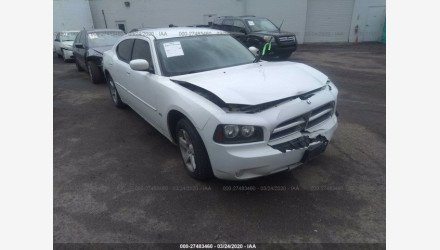2010 Dodge Charger SXT for sale 101413343