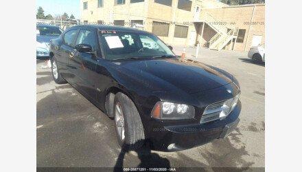 2010 Dodge Charger SXT for sale 101413356