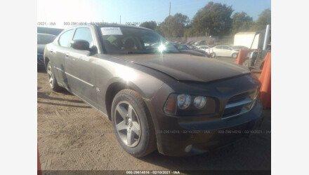 2010 Dodge Charger SXT for sale 101457687