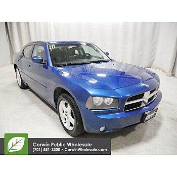 2010 Dodge Charger SXT for sale 101533868