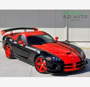 2010 Dodge Viper SRT-10 Coupe for sale 101300094