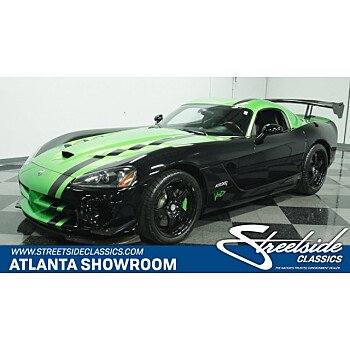 2010 Dodge Viper for sale 101457255