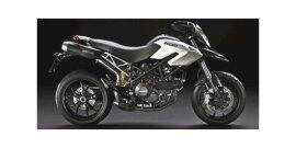 2010 Ducati Hypermotard 796 specifications