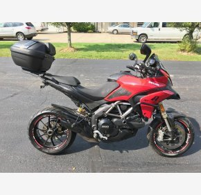 2010 Ducati Multistrada 1200 for sale 200647892