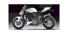 2010 Ducati Streetfighter Base specifications