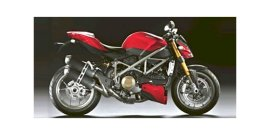 2010 Ducati Streetfighter S specifications