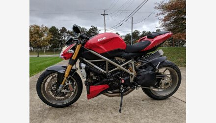 2010 Ducati Streetfighter S for sale 200725642