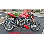 2010 Ducati Streetfighter for sale 201116558