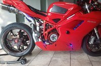2010 Ducati Superbike 848 for sale 200880681
