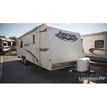 2010 Dutchmen Aerolite for sale 300216833