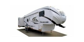 2010 Dutchmen Colorado 32RL-FW specifications