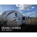 2010 Dutchmen Denali for sale 300224950