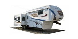 2010 Dutchmen Grand Junction 345RE specifications