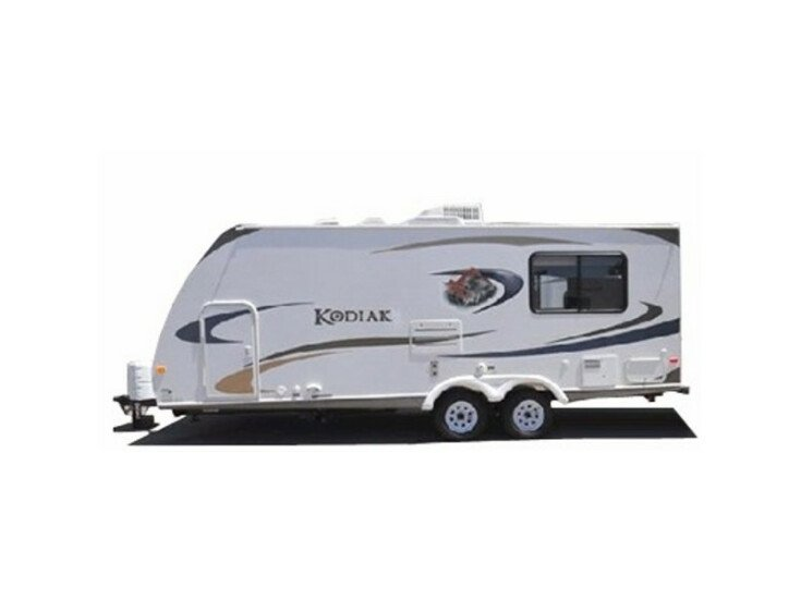 2010 Dutchmen Kodiak 22KS specifications