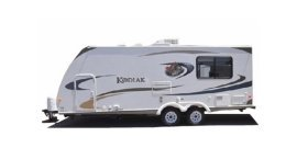 2010 Dutchmen Kodiak 24KS-SL specifications