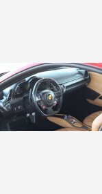 2010 Ferrari 458 Italia for sale 101336782