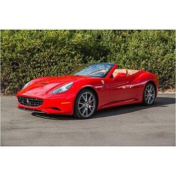 2010 Ferrari California for sale 100961040