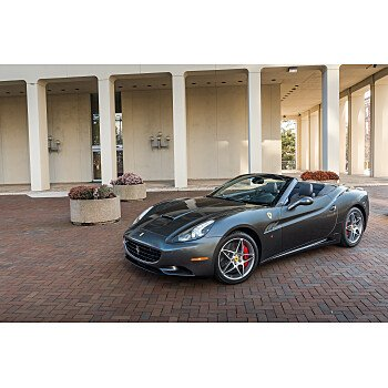 2010 Ferrari California for sale 101064041