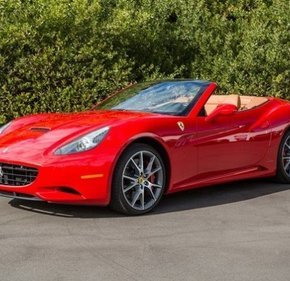2010 Ferrari California for sale 100961040
