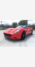 2010 Ferrari California for sale 101334708