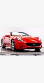 2010 Ferrari California for sale 101356026