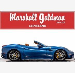 2010 Ferrari California for sale 101384315