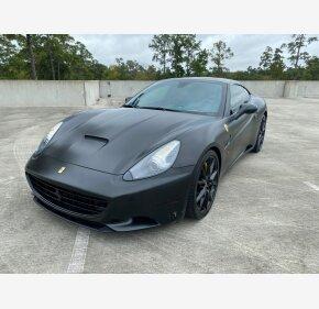 2010 Ferrari California for sale 101404366