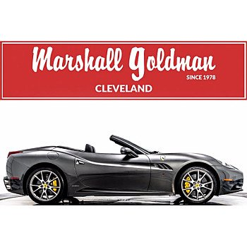 2010 Ferrari California for sale 101498207