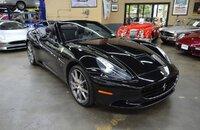 2010 Ferrari California for sale 101208617